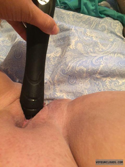 Pussy, wet, masterbation, selfie, toy