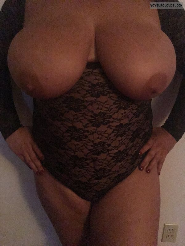 BigTits, lingerie, sexy wife, big nipples, sexy milf