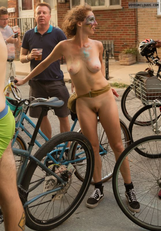 wnbr, trimmed, medium tits