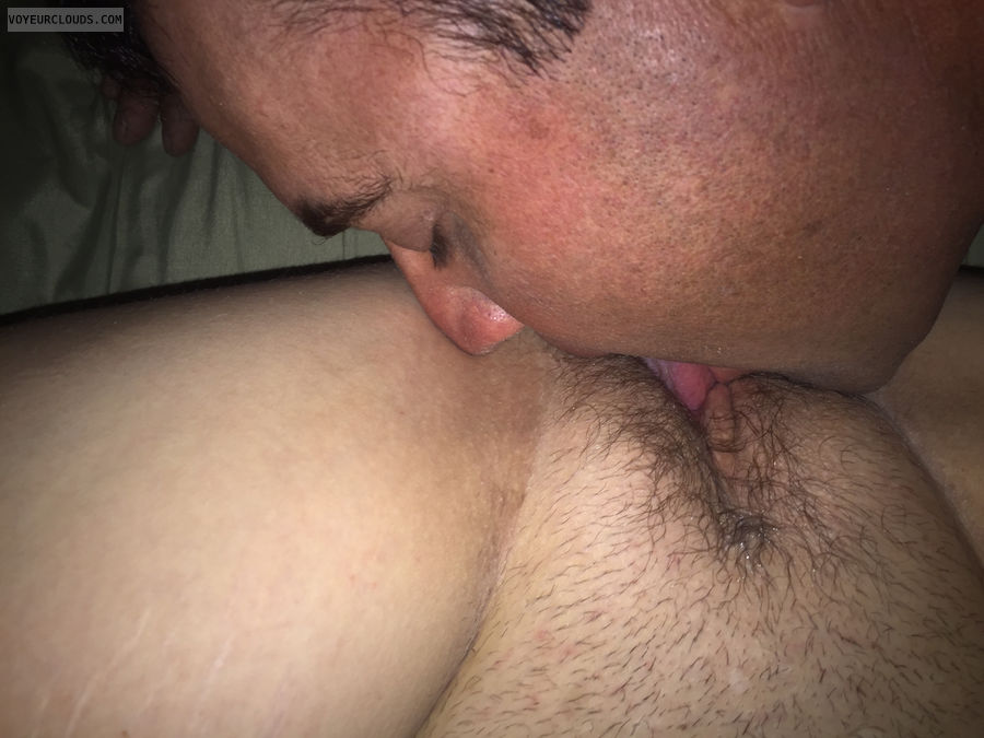 Milf pussy, Hairy pussy, pussy Lick, clit, oral sex