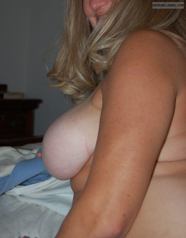 big tits, big nipples, milf