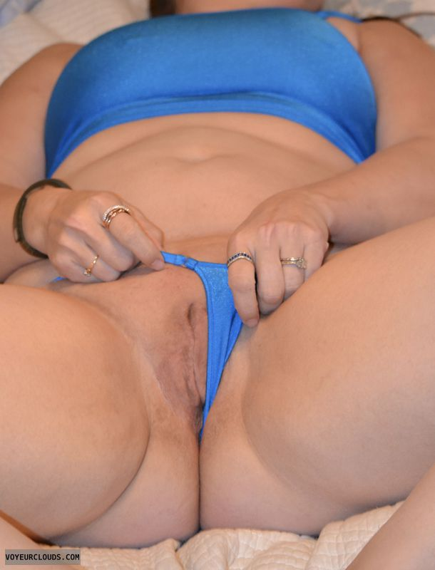 wicked weasel, shaved pussy, pussy, pussy peak, hard nipples