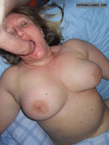my real wife deep throat