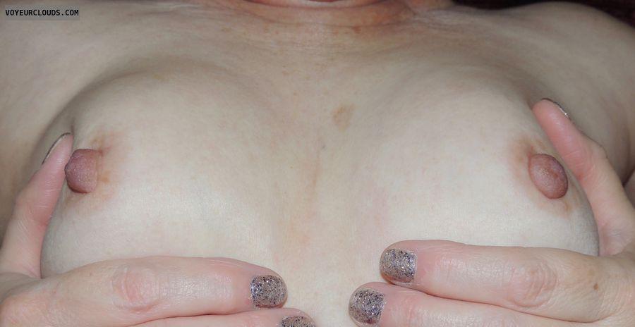 tits, wife tits, milf tits, sexy tits, small tits