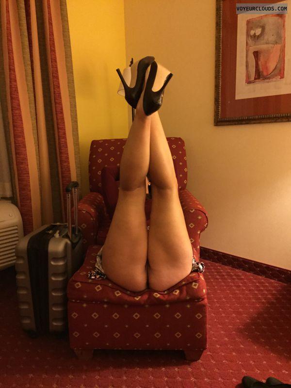 Legs up, Legs, Milf, Milf legs, Sexy legs, Sexy heels