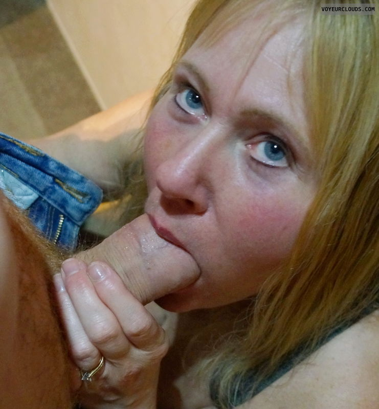 Sucking cock, cock sucking, blow job, bj