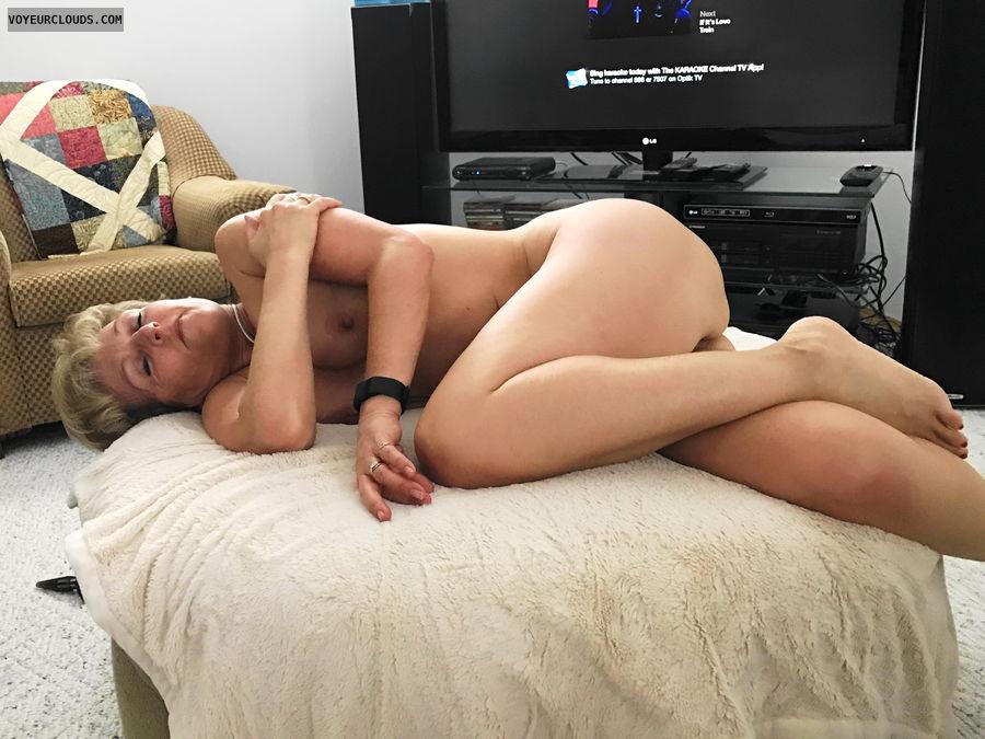 Tits, Nude milf, Nipples