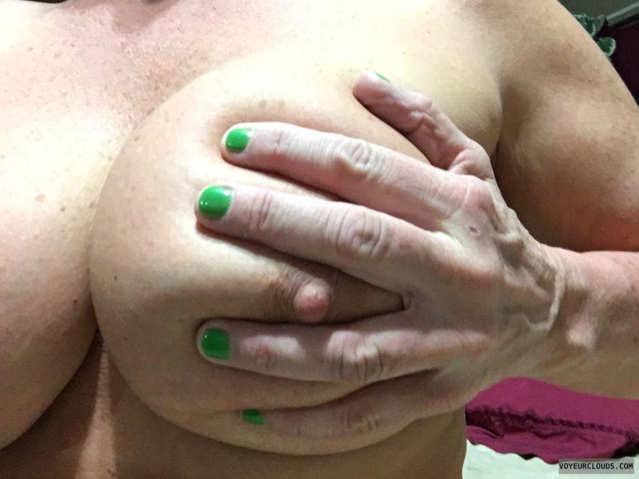 hard nipples, topless, Hottest tits, GILF boobs, Enhanced boobs