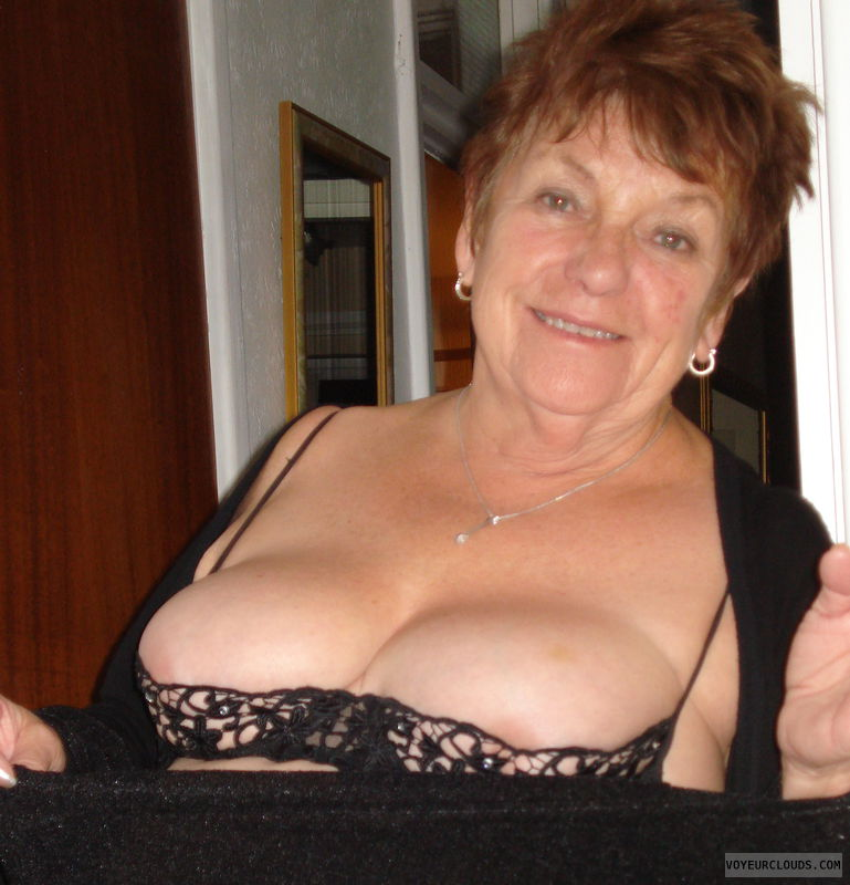 Teen blond big tits and