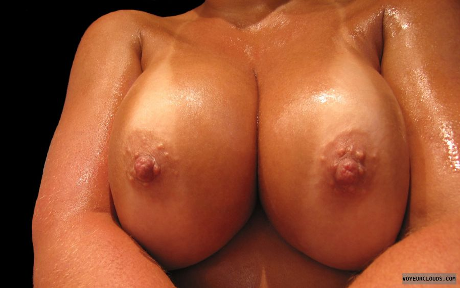Boobies, Cleavage, Big Nipples