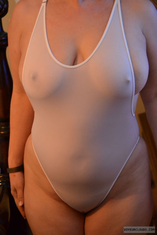 tits, breasts, wicked weasel, wet, see thru