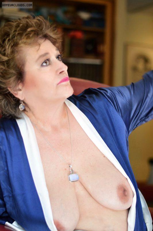 Big tits, milf, lingerie