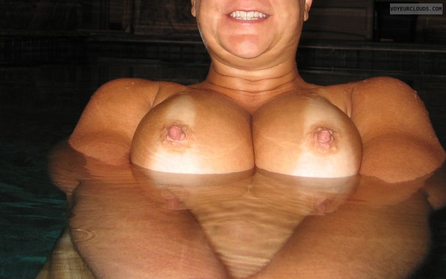 Boobies, Cleavage, Tanlines, Public Nudity, Cold Nipples