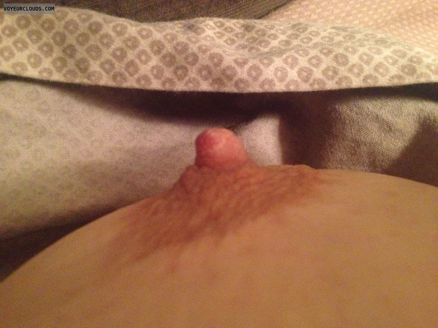 hard nipple, erect nipple, huge tit, nipple closeup