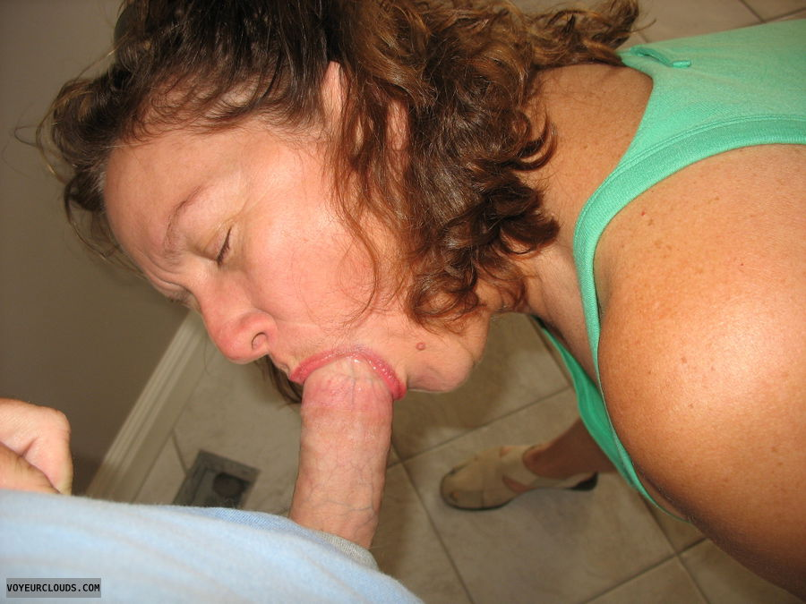 blowjob, bj, cock suck, oral sex, sucking cock, mature MILF