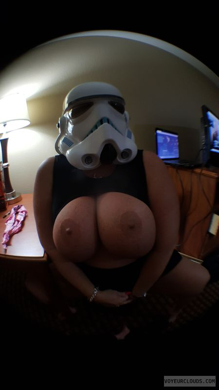 Cosplay, Big tits, Milf, Hotel, Boobs, Sexy, Wife