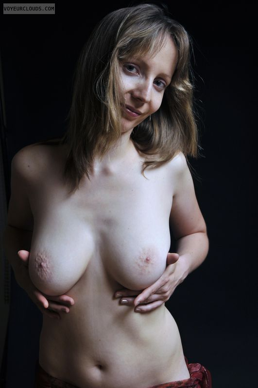 breasts nipples milf