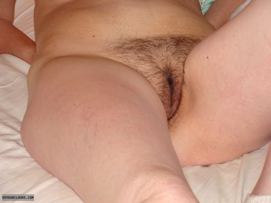 mature wife, pussy, little bush
