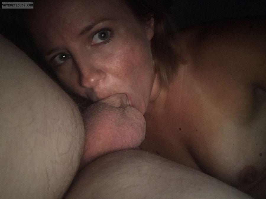 Katie morgan blow job scenes