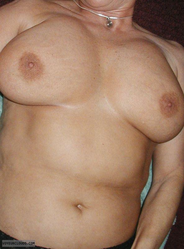 tits, nipples
