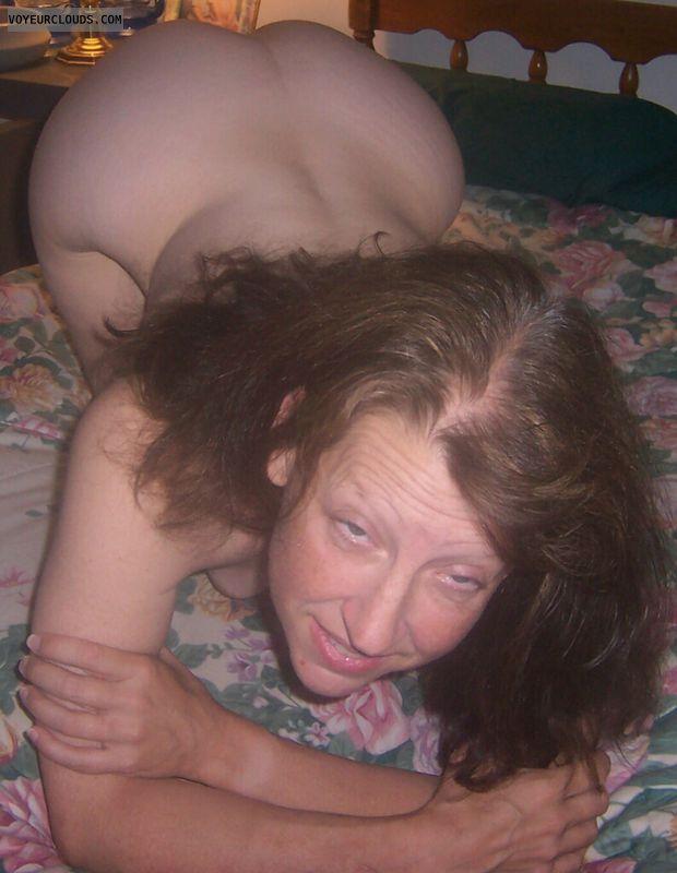 Big Ass, Round Ass, MILF