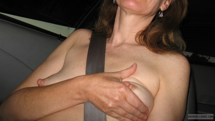 Exhibitionist, Lifestyle, Date Night, Nude Wife, Nude Milf