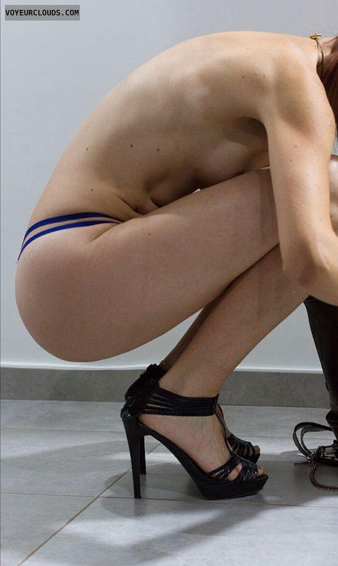 Ass,  buttom,  nude