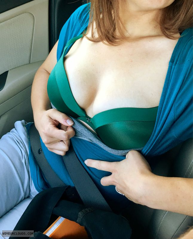 Milf, bra, tits, boobs, mom, wife, sexy, sexy bra