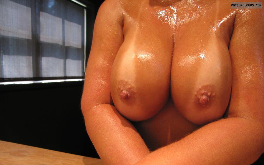 Big Tits, Boobies, Tanlines, Big Nipples