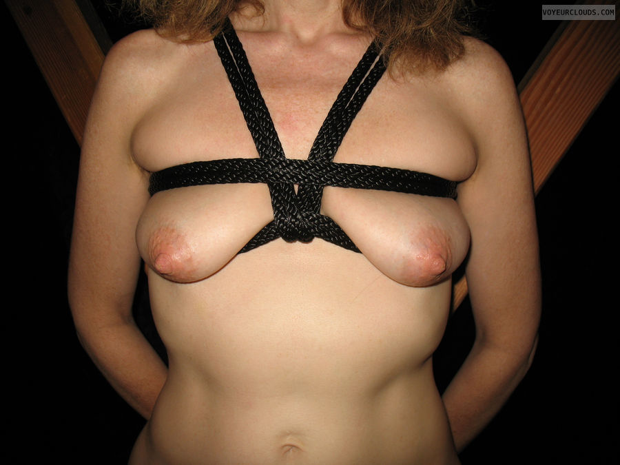 Fetish, BDSM, Lifestyle, Exhibitionist, Bondage, Rope