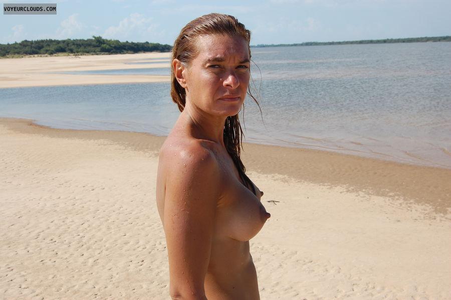 Naked mlf