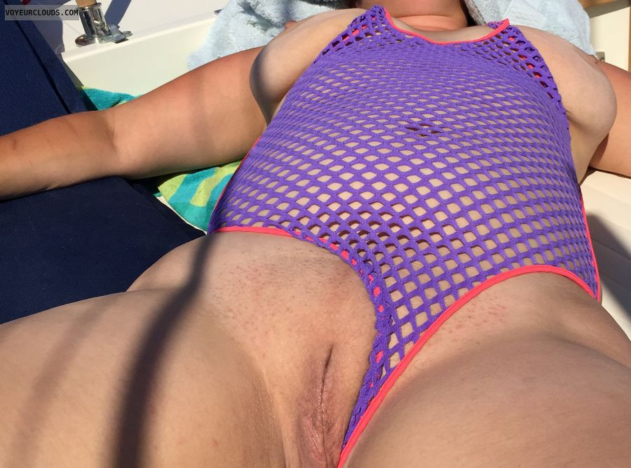 Pussy, shaved pussy, wicked weasel, wet, horny, breasts