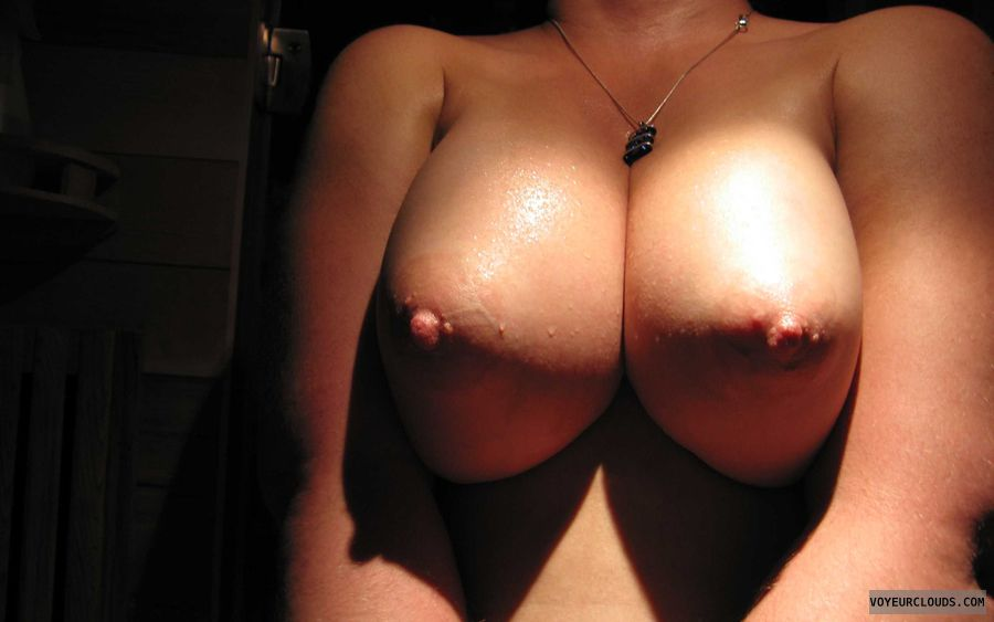 Big Tits, Boobies, Cleavage, Puffy Nipples