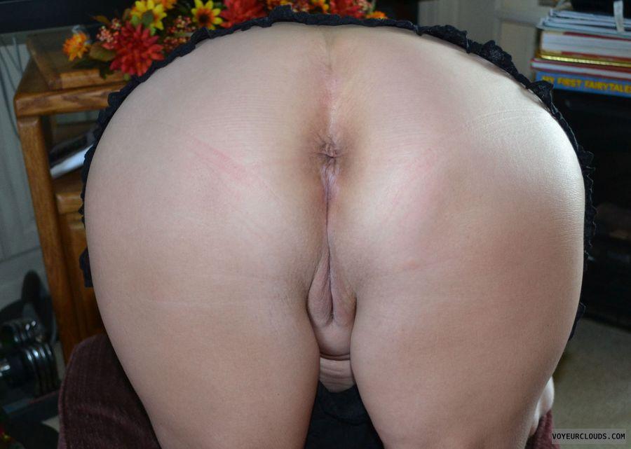 ass, pussy, mature, senior, legs