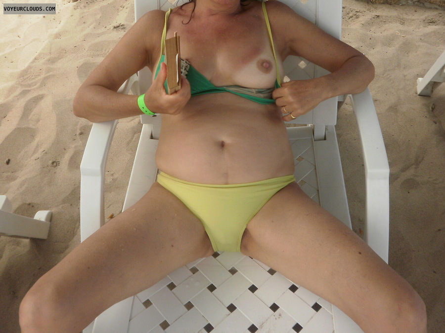 hard nipples, small tits, small boob, flashing tit