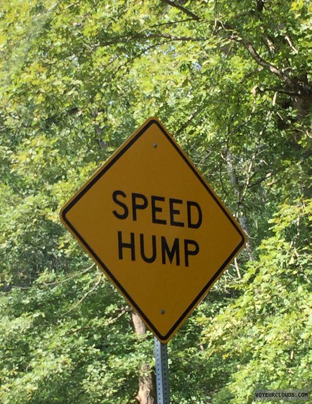 Sign, Non nude