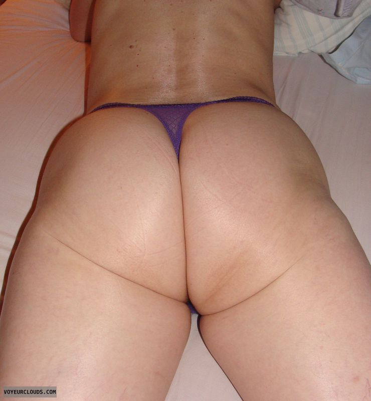 big ass, round ass, white ass, sexy, mature wife