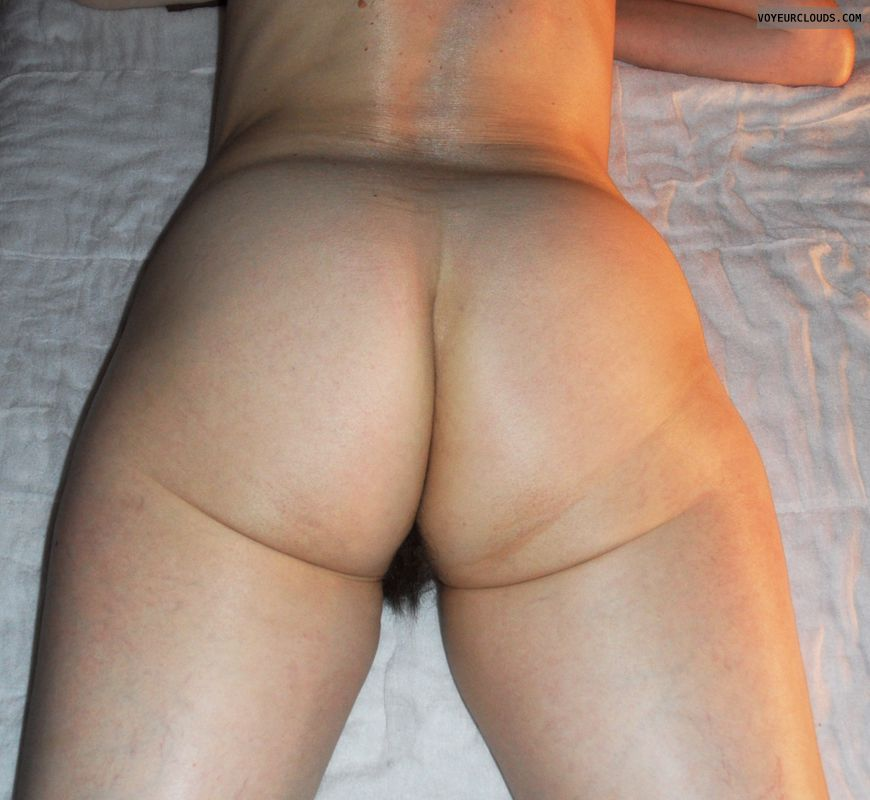 ass, nude wife, naked bed, sexy wife, mature wife
