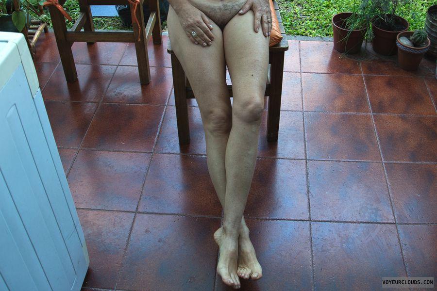 pussy, legs, feet