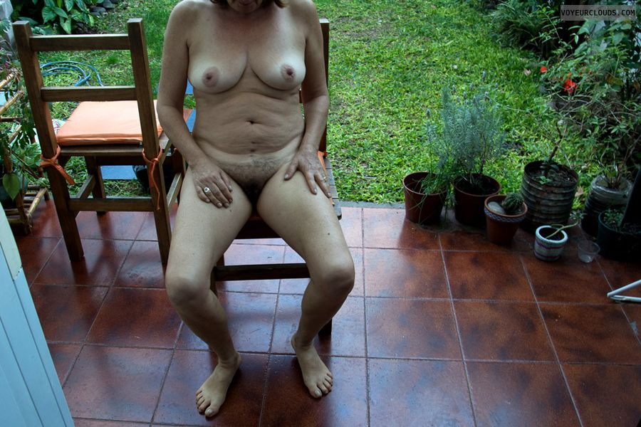 tits, pussy, legs, nude wife