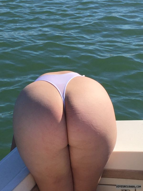 Ass, thong, wicked weasel, legs