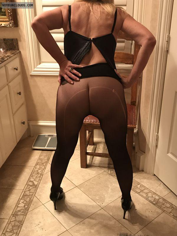 wife\'s ass, ass