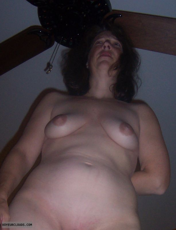 Small Tits, small boobs, hard nipples, shaved pussy