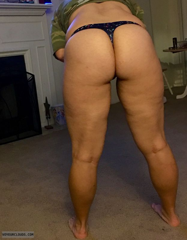 Ass, thong, phat ass, phatass, booty, bendover, bend over