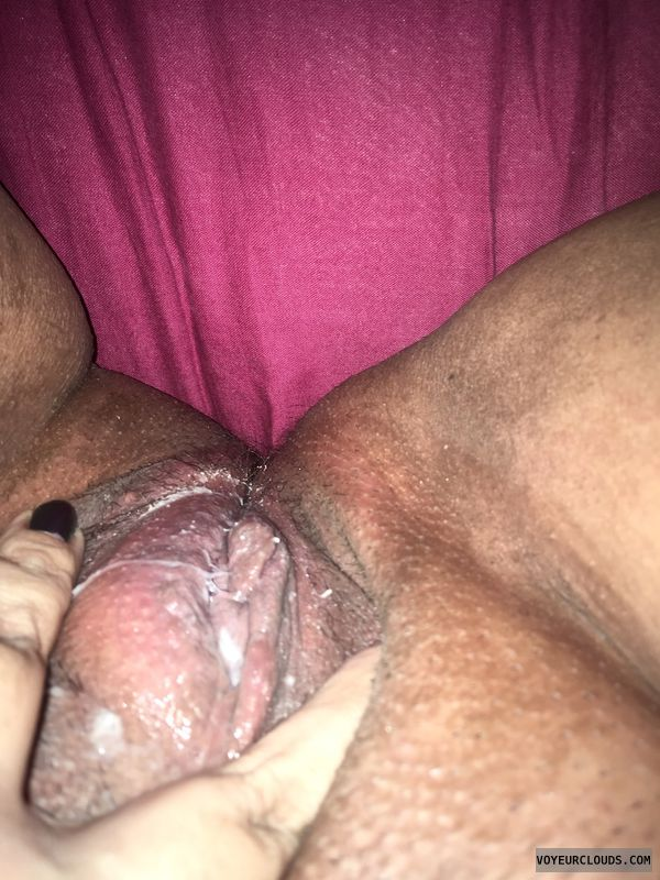 masturbating, cum, shaved pussy, wet pussy, open legs