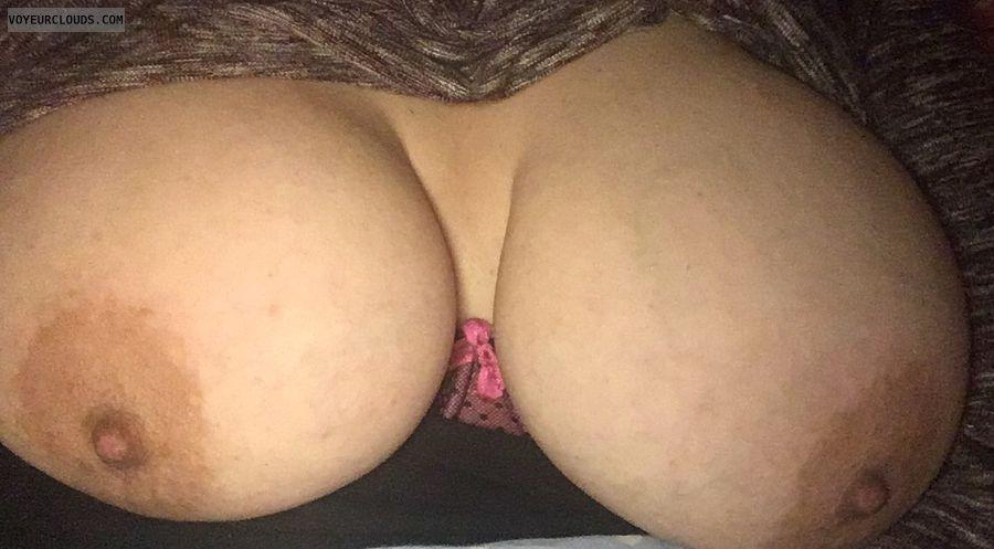 big boobs, big tits, nipples, tits out