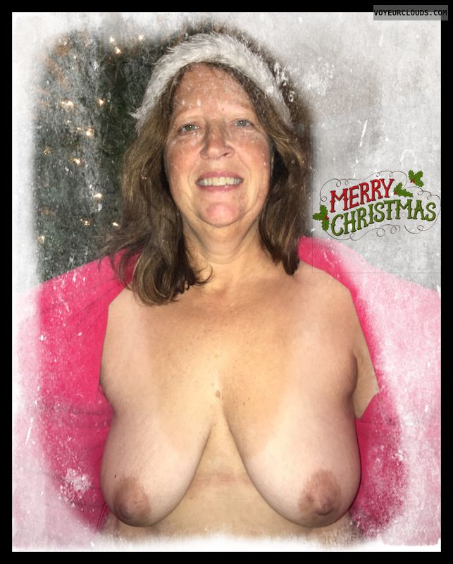 Mature, Saggy tits, Slut, Holiday