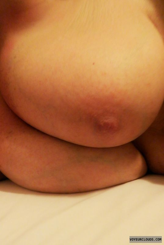 wife tits, soft nipples, big boobs, big tits