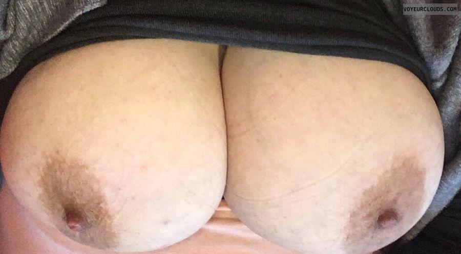 big tits, big boobs, tits out, nipples, deep cleavage