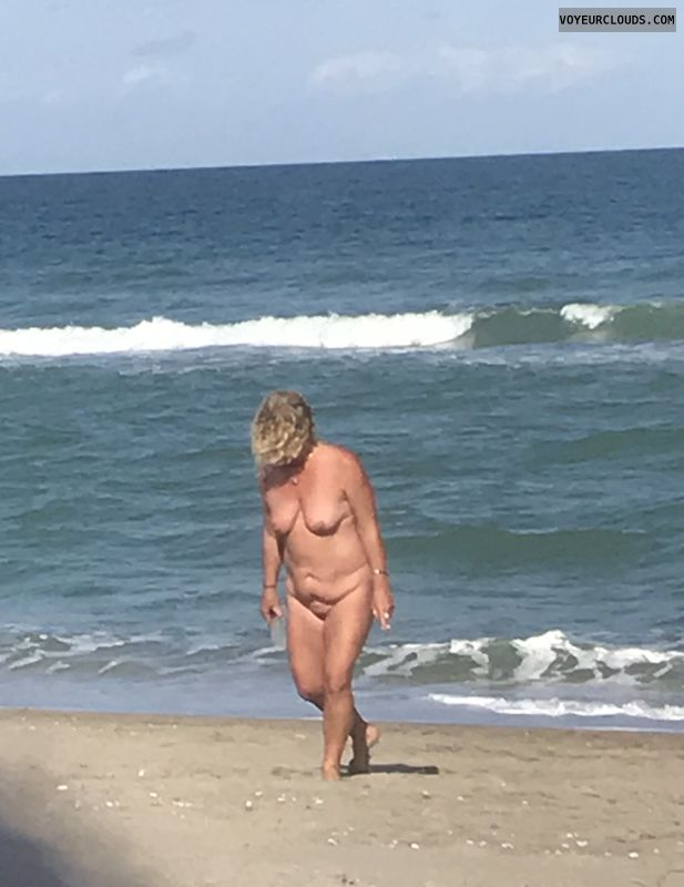pussy, tits, nude, beach, legs